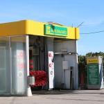 sajardines gasolinera sevilla